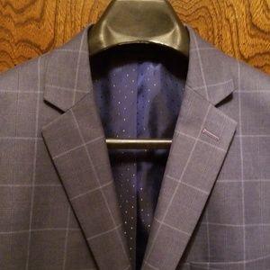 Size 46R Men's Suit Jacket